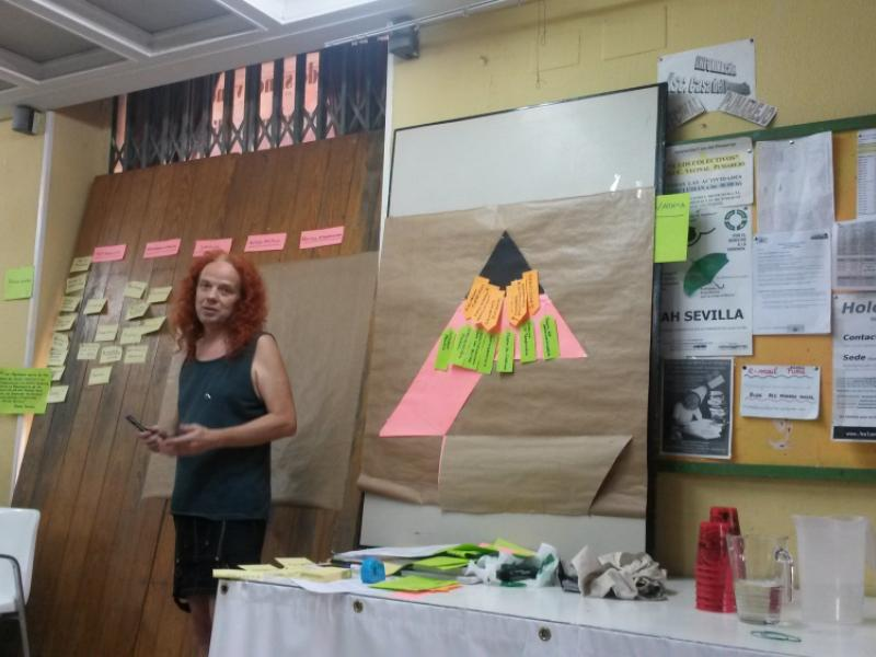 Workshop on People Power